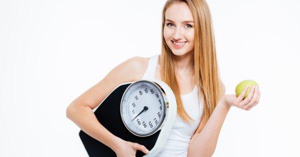dalia pour perdre du poids