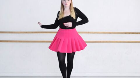 chanteur rose perte de poids