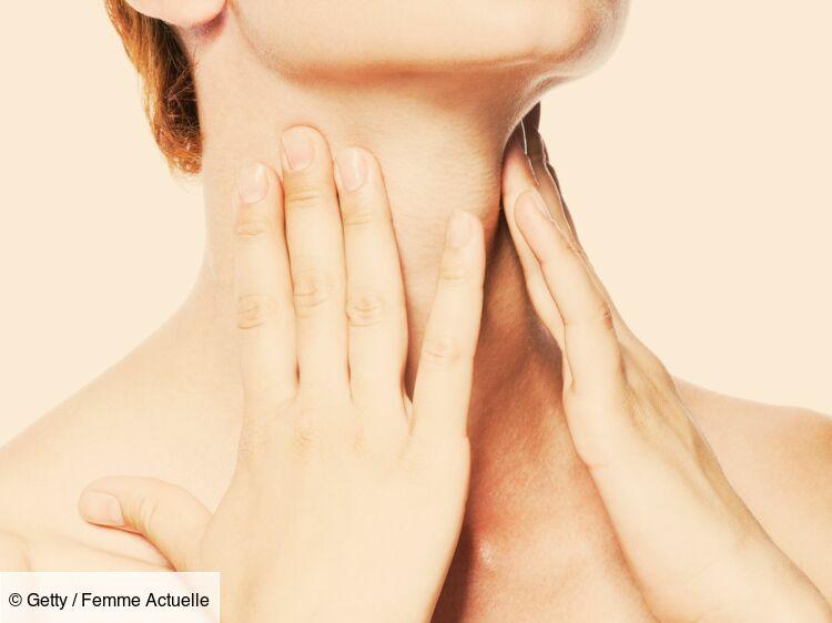 Symptômes du lymphome non hodgkinien