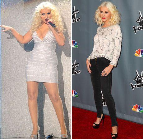 Christina Aguilera : Nos dossiers