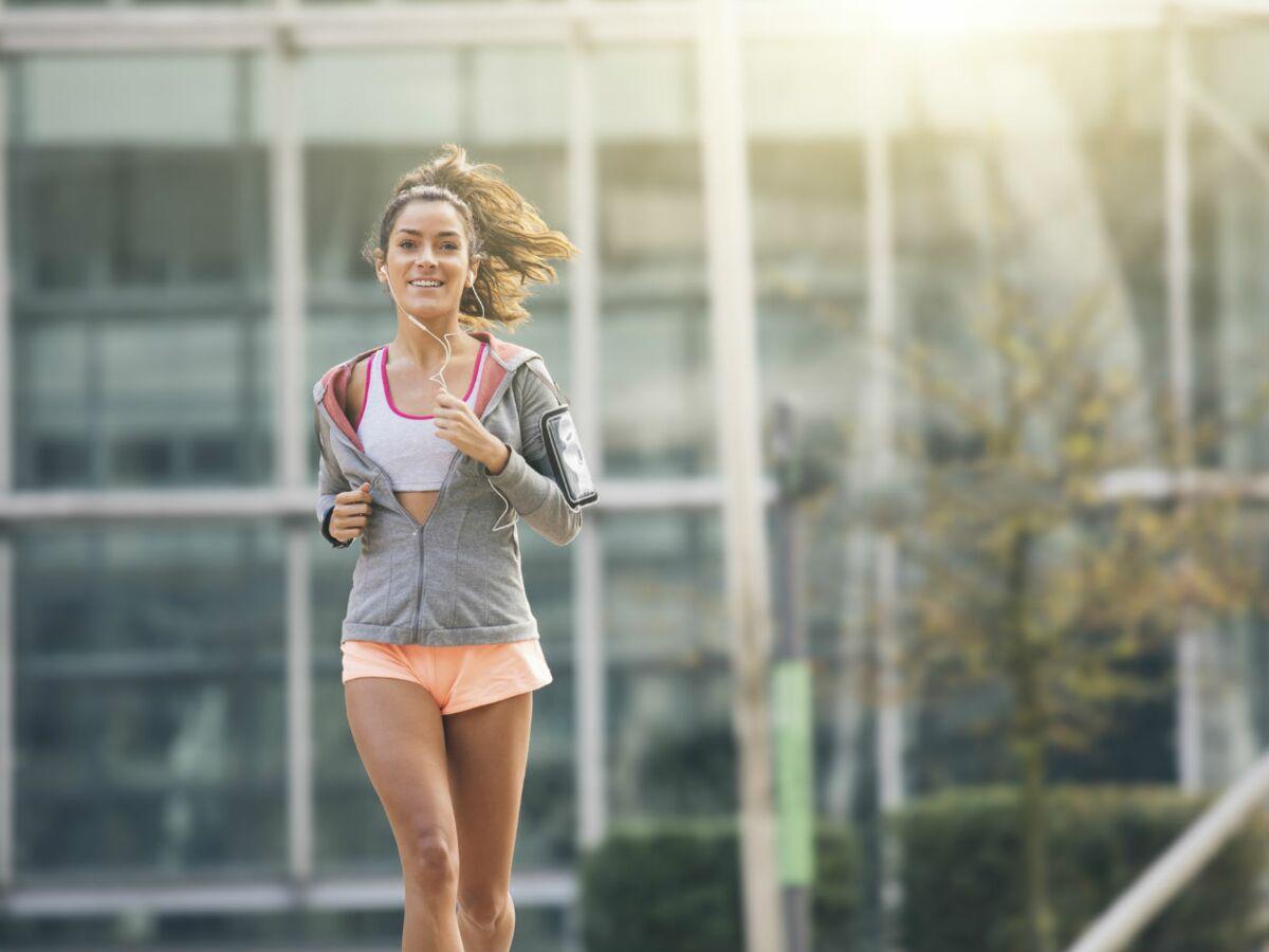 Combien de graisses perdues après 1 h de footing, vélo ou elliptique ?