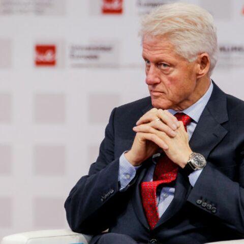 comment le président clinton a-t-il perdu du poids Comment perdre rapidement la graisse du ventre
