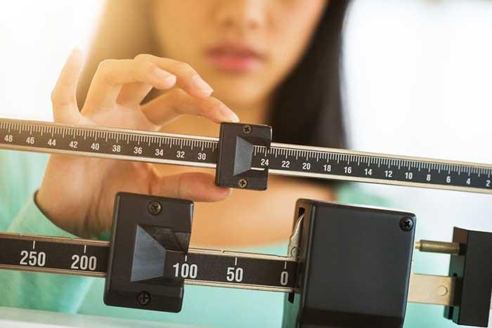 comment mesurer les progrès de votre perte de poids