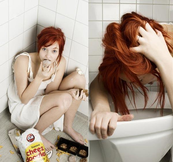 comment perdre du poids en cas de boulimie
