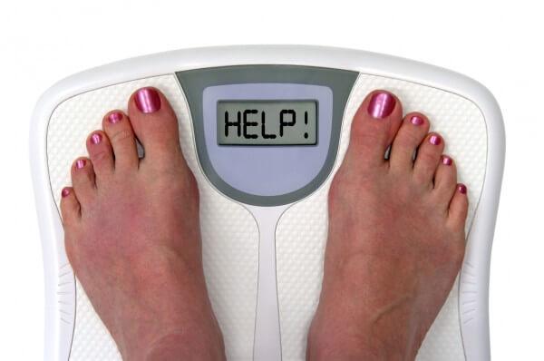 3 mois de perte de poids avant et après