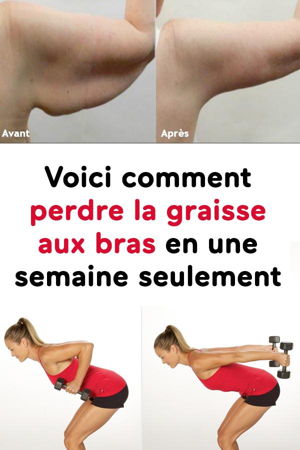 Fitness : les exercices pour maigrir des bras et muscler les épaules
