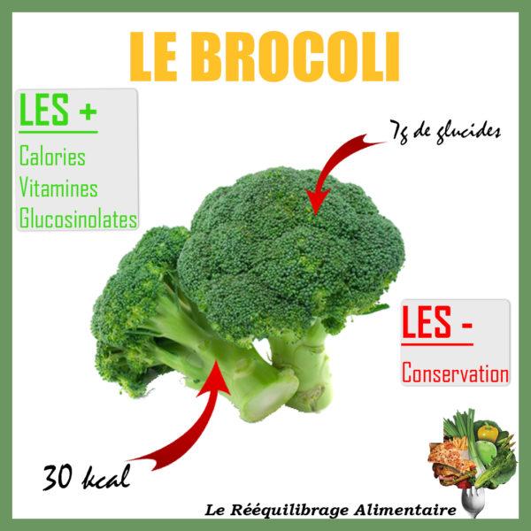 le brocoli aidera-t-il à perdre du poids moyens scientifiquement prouvés pour perdre du poids