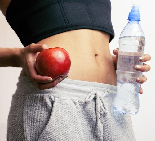 repas qui perdent la graisse du ventre