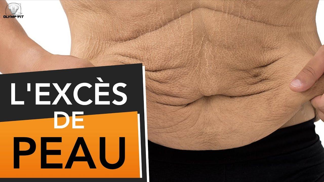 resserrer le bas du ventre après la perte de poids la perte de poids accorde une légitimité