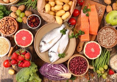 Des aliments riches en fibres qui vous aideront à perdre du poids - Améliore ta Santé