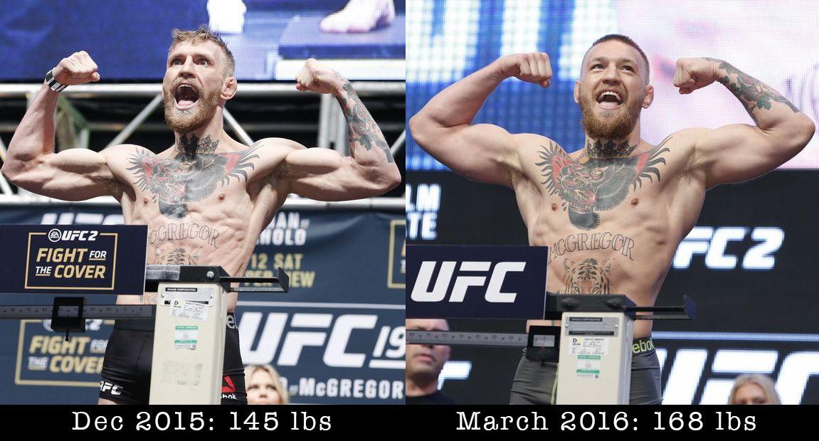 MMA : le terrible weight-cut de Terry Brazier ( VIDEO)