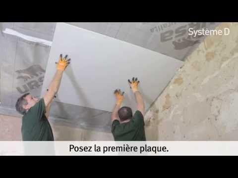 Vieux plâtre, vieilles méthodes - La Presse+