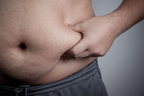 perte de poids de billes de graisse