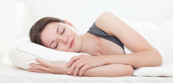 Voici combien nous brûlons de calories en dormant