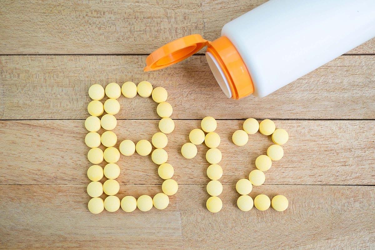 Injection vitamine B12: bon ou mauvais ?