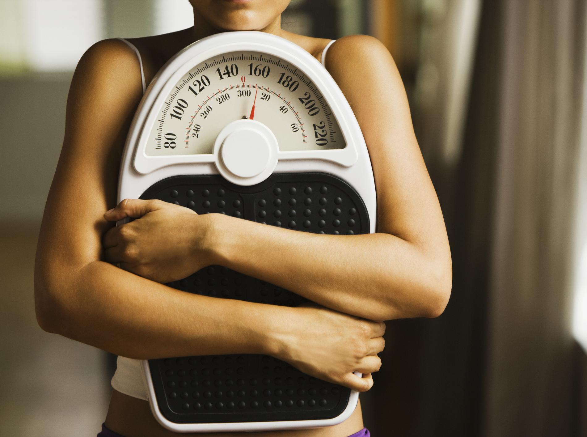 pourquoi ne puis-je pas perdre du poids homme