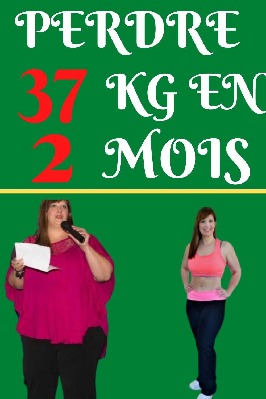 Combien pouvez-vous perdre de poids en une semaine ?