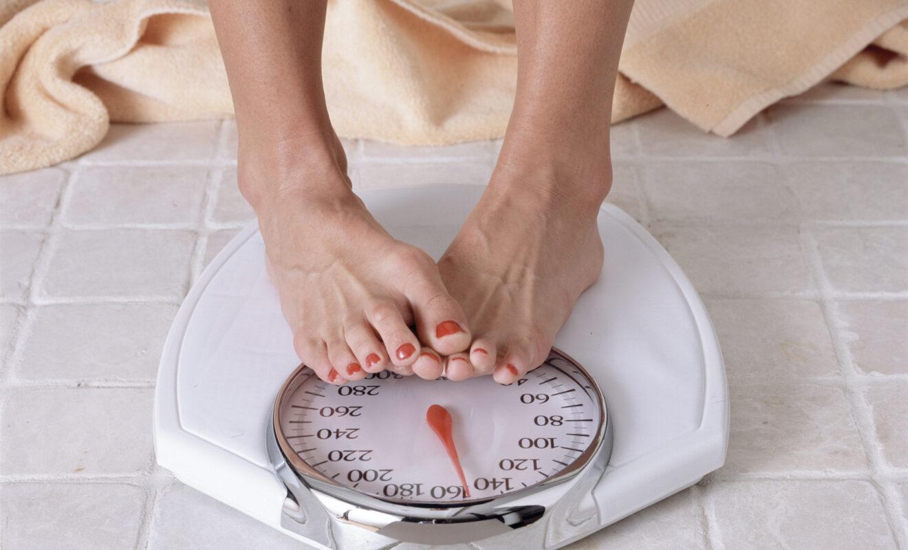 pouvez-vous encore perdre du poids après la ménopause perte de poids k de kellogg