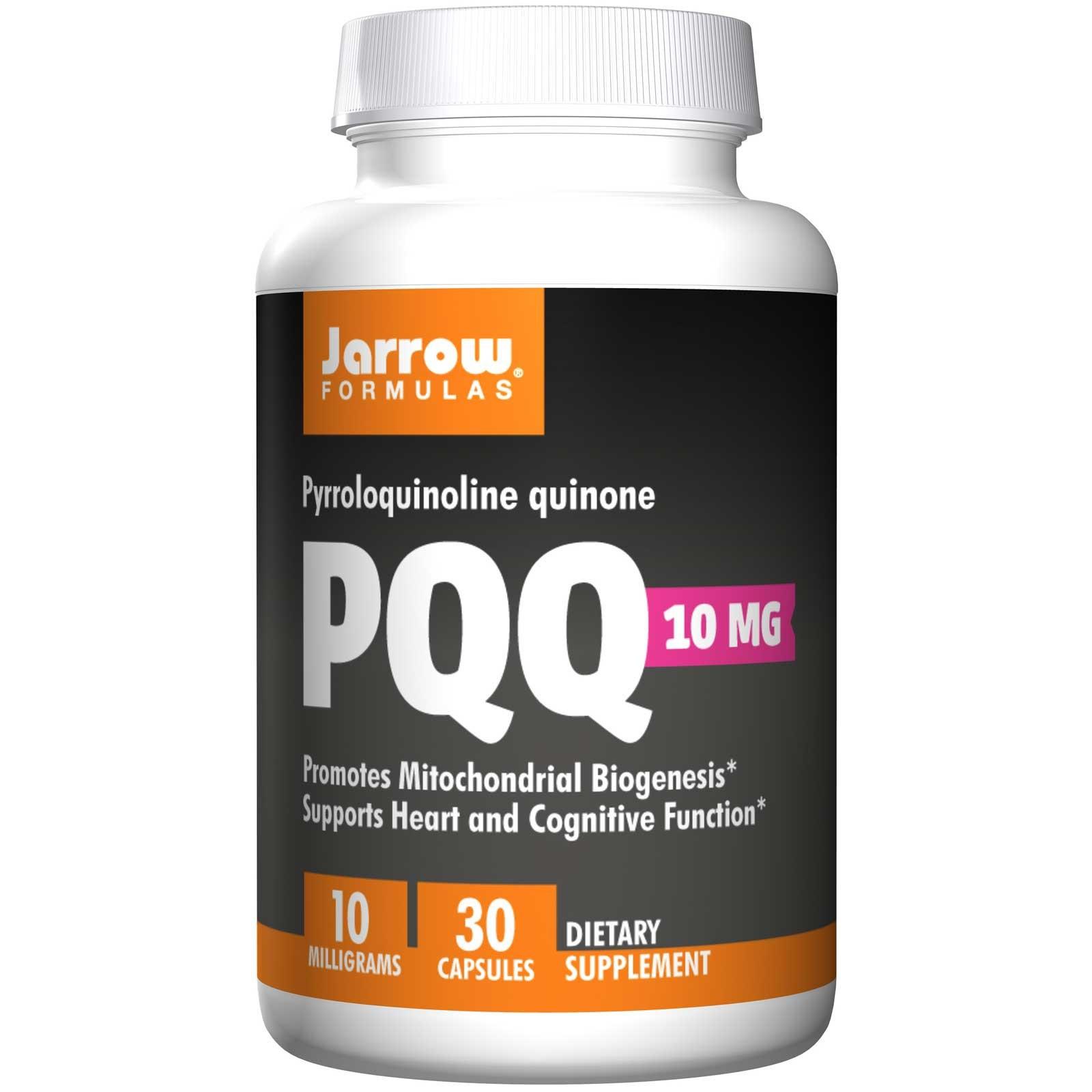 PQQ Plus, 30 gélules - Douglas Laboratories - Boutique en ligne VitalAbo France
