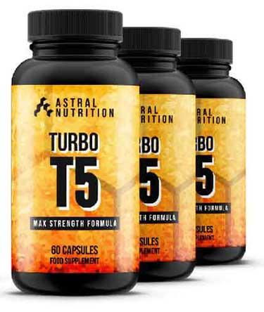 Effets secondaires du brûleur de graisse turbo t5