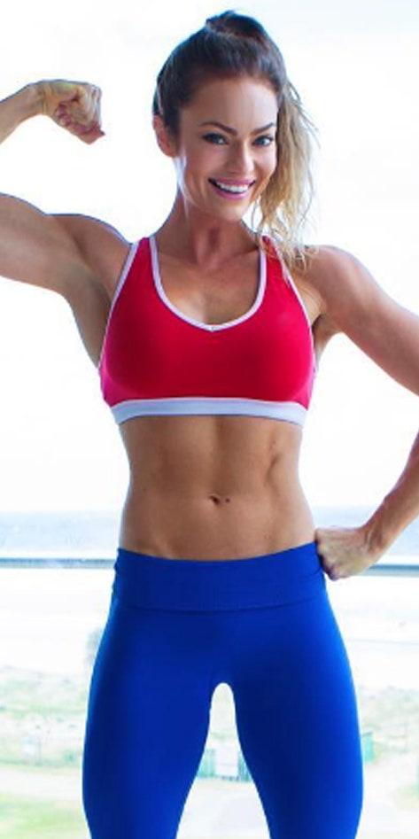 987 perte de poids performance athlétique de perte de poids