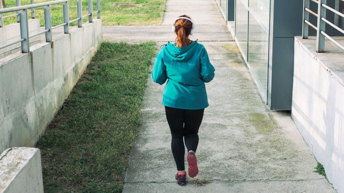 essayez de perdre du poids de manière responsable