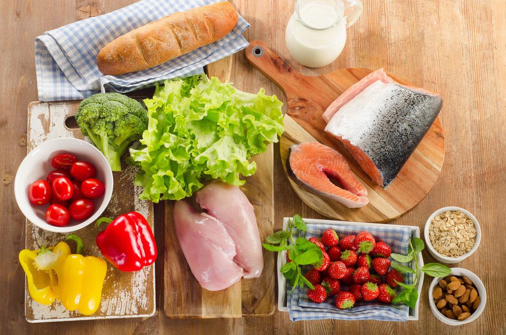 quoi manger pour perdre du poids
