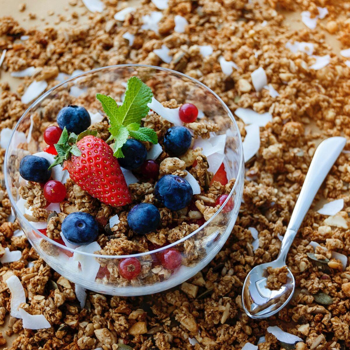 Les céréales : Grossir ou mincir dès le petit-déjeuner ?
