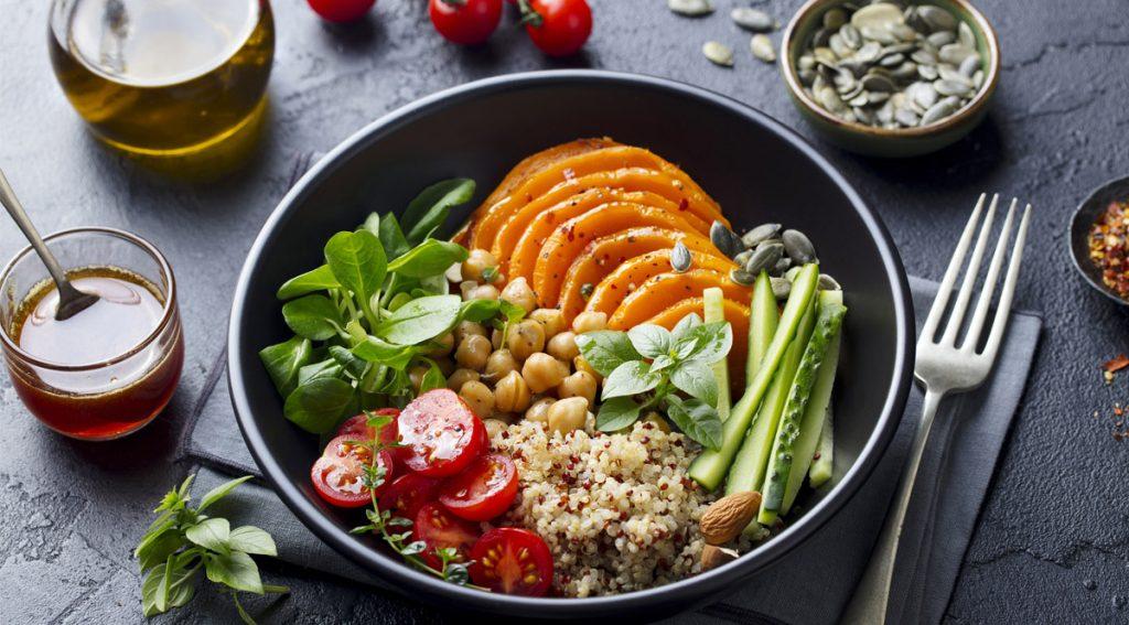 comment puis-je manger et perdre du poids