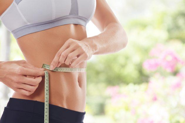 faible perte de poids gi