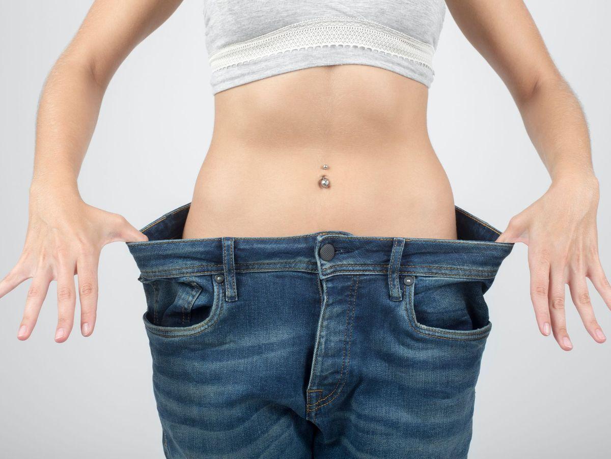 lutter pour perdre de la graisse corporelle