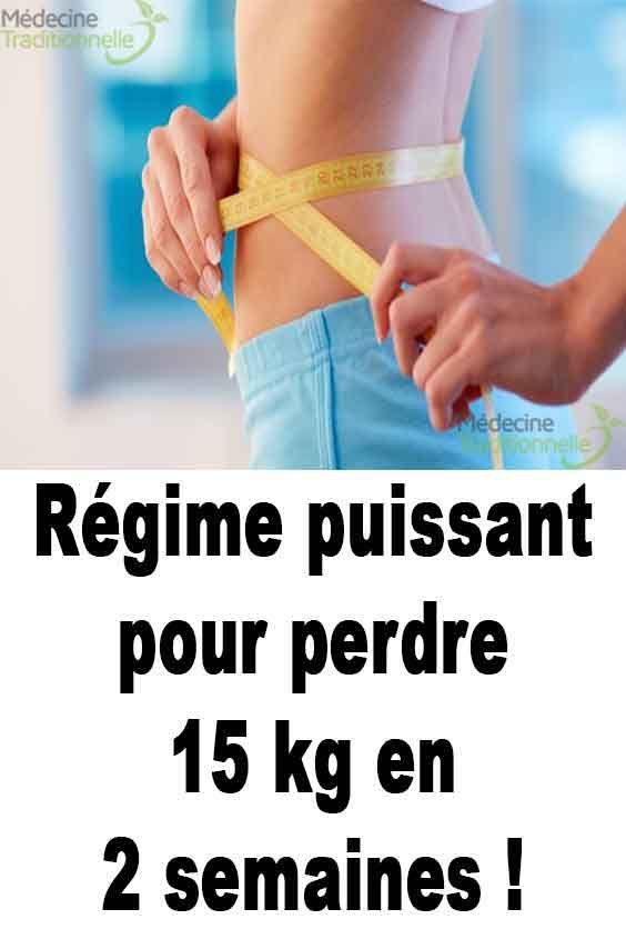 Régime ultra rapide : une diète éprouvée pour perdre 10 kg en 7 jours