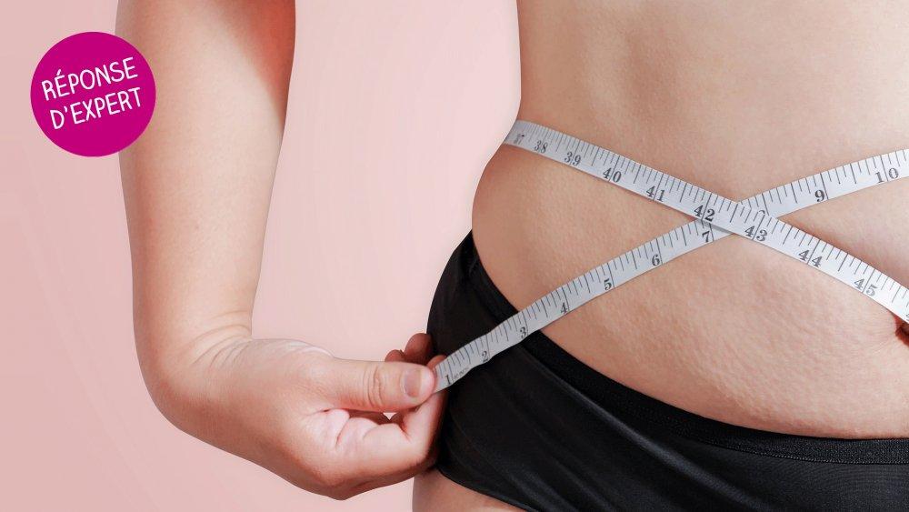 la perte de poids améliore la fertilité