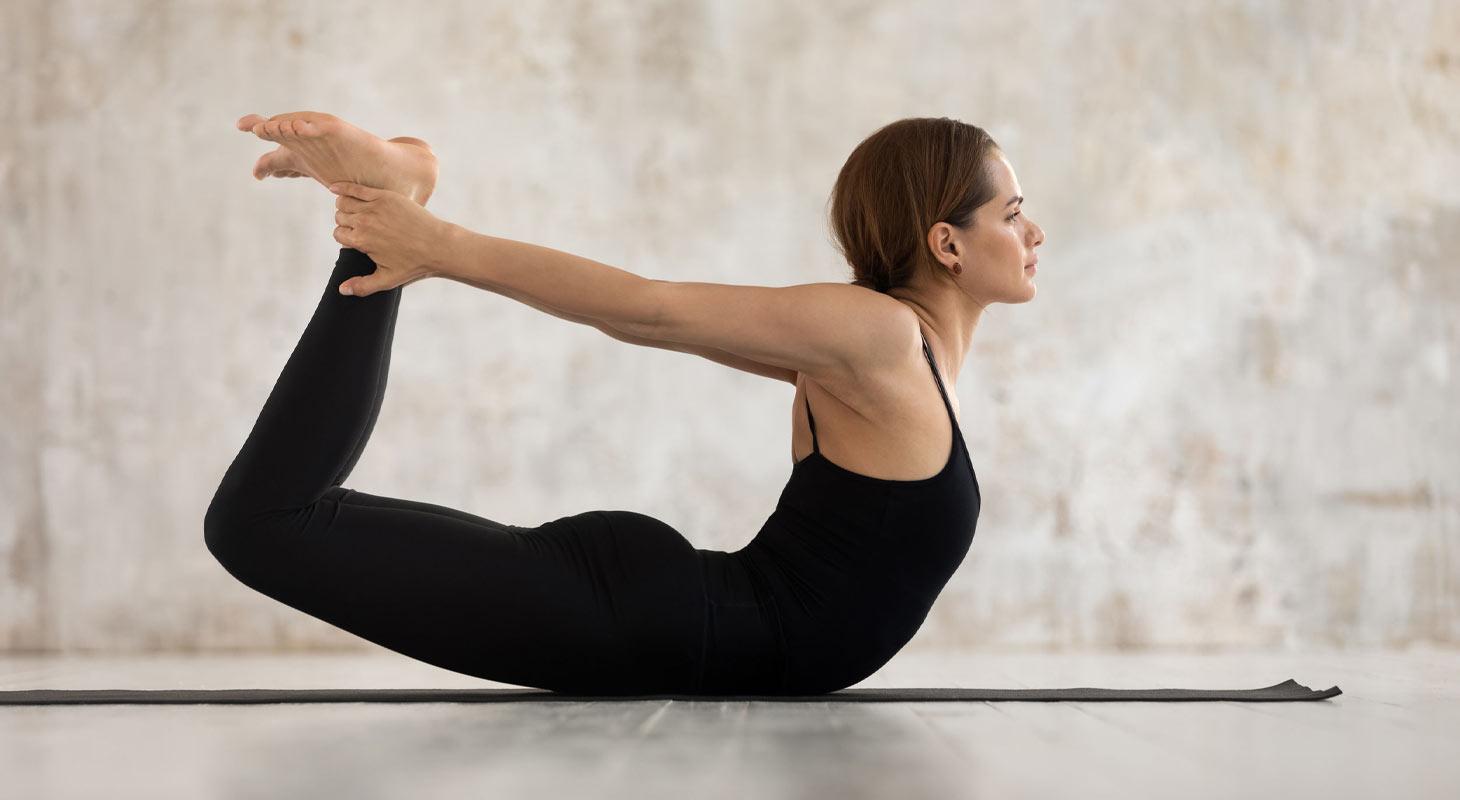 Cardio Yoga: avantages, guide et comment il se compare