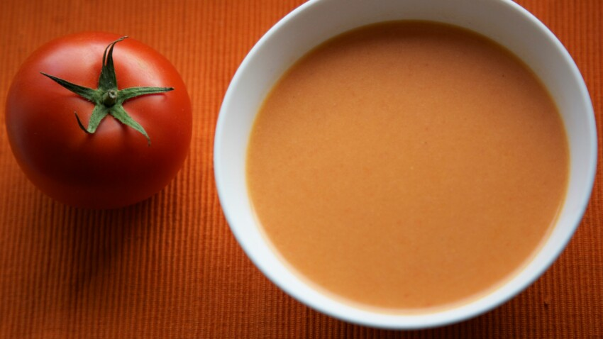 la tomate brûle-t-elle les graisses