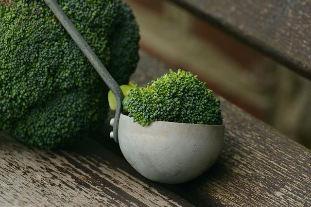 le brocoli cru brûle-t-il les graisses bengay pour perdre la graisse du ventre