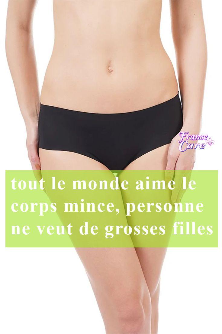 Le Corps Mince De Françoise