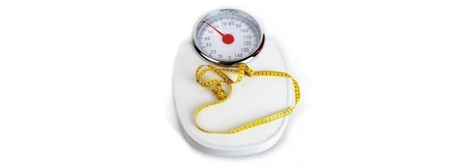 le métabolisme entraîne une perte de poids