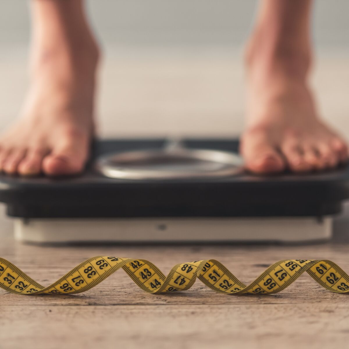 Qu'est-ce qui peut se cacher derrière une perte de poids inexpliquée ? - Marie Claire Belgique
