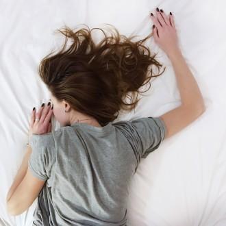 Perte de poids : et si dormir faisait maigrir ? - Grazia