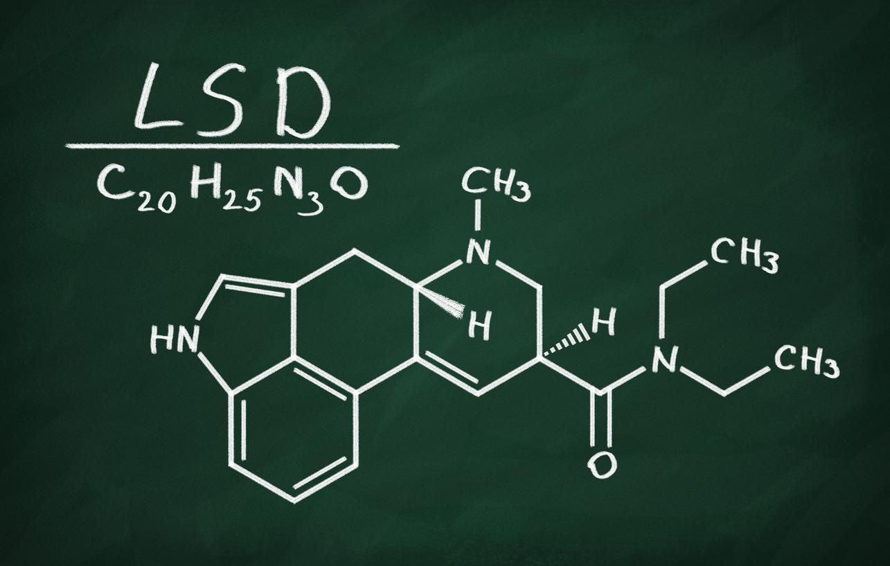 Pourquoi il faut légaliser les drogues psychédéliques