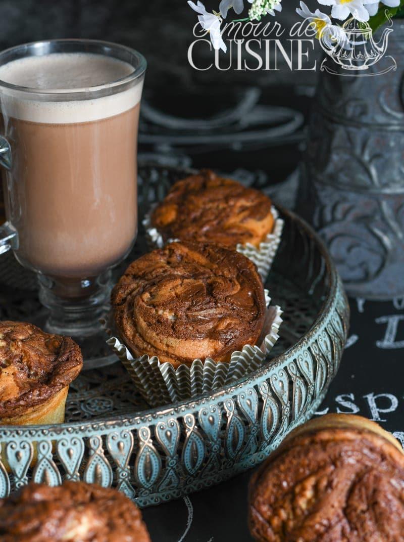5 Recettes Muffin Santé