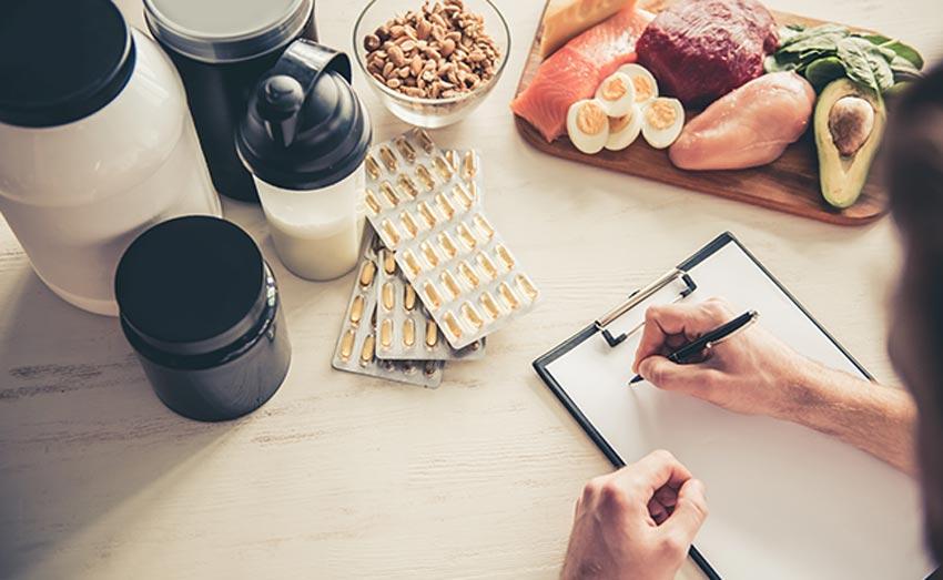 meilleures macros pour perdre du poids