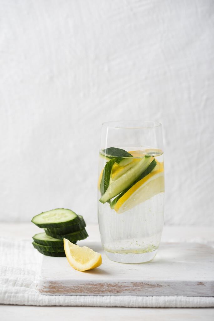 mélange de boisson brûlant les graisses perdre du poids corée