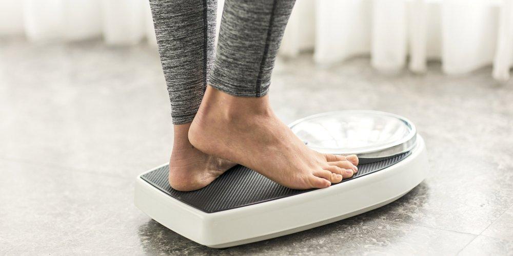 mon partenaire veut que je perde du poids perdre espoir perte de poids