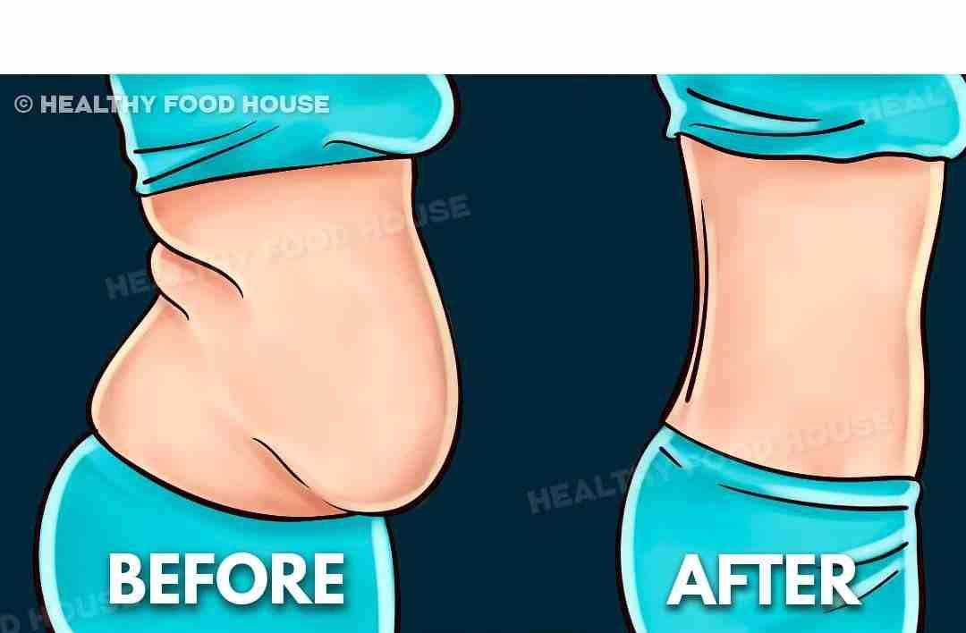 Comment maigrir des hanches rapidement et durablement ?