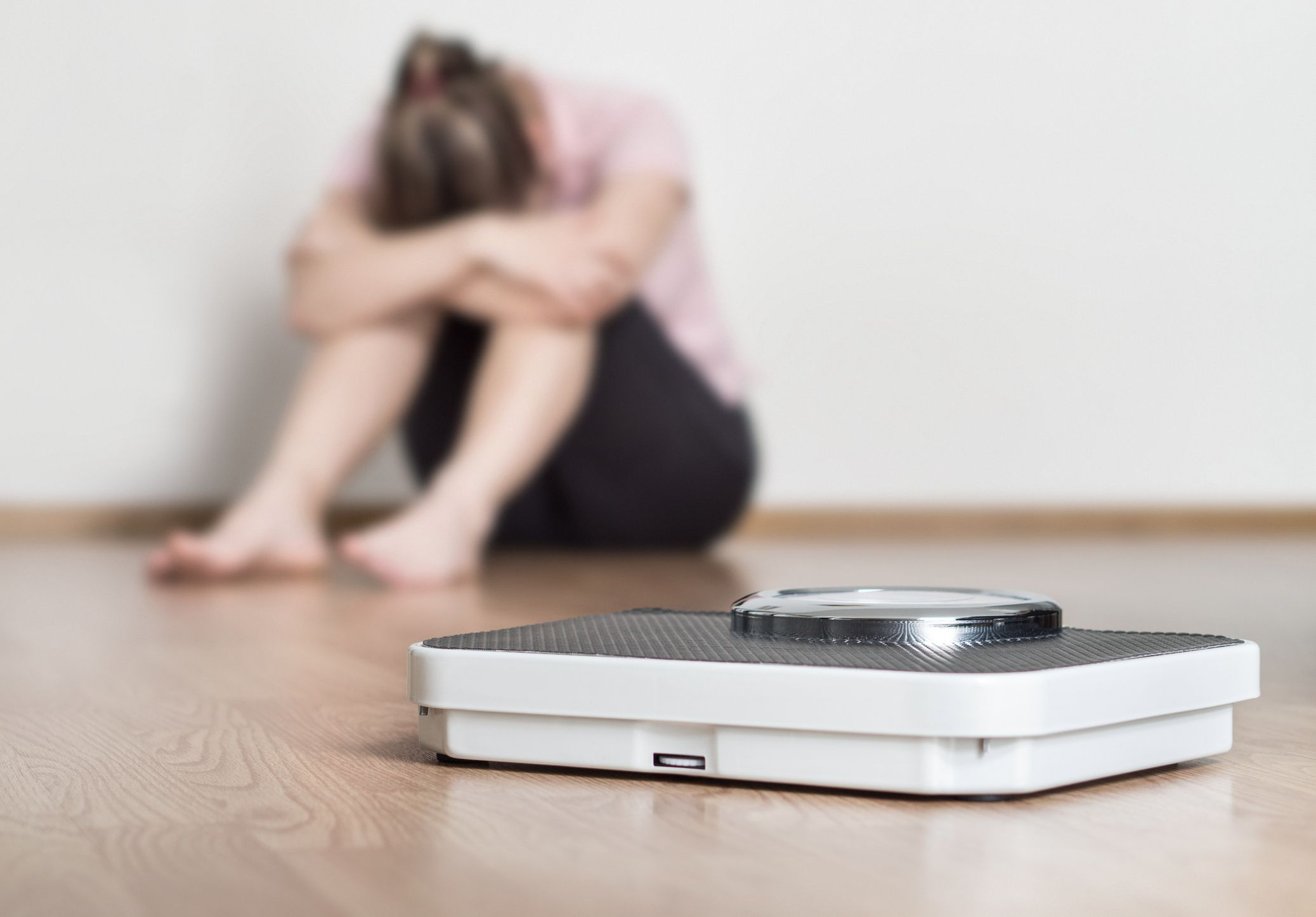 obsession de perte de poids