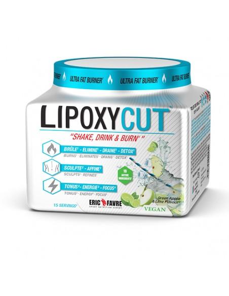 oxycut de perte de poids