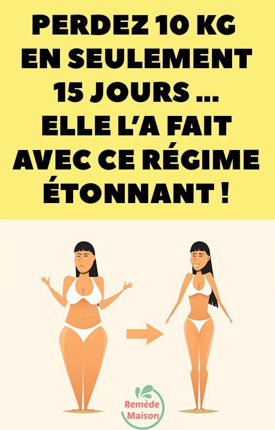 ▷ Régime Thonon : le plus efficace pour perdre 10 kilos en 15 jours !
