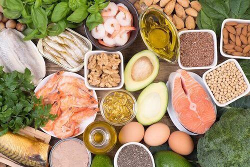 pyruvate pour les examens de perte de poids tortillas de maïs ou de farine pour perdre du poids